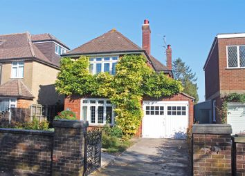 Thumbnail 3 bed detached house for sale in Tring Road, Aylesbury