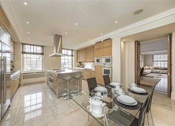 Thumbnail 6 bed flat to rent in Abbey Lodge, Park Road, St John's Wood, London