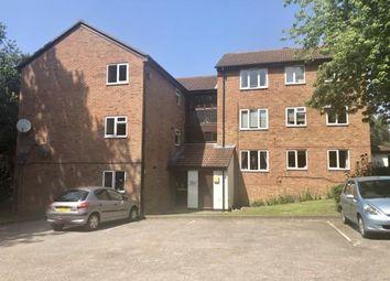Thumbnail 2 bed flat for sale in Camilla House, 4 Chessington Hall Gardens, Chessington, Surrey