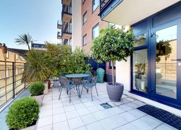 Thumbnail 1 bed flat for sale in Jerome Place, Kingston Upon Thames