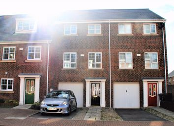 Thumbnail 4 bed town house for sale in Market Walk, Jarrow
