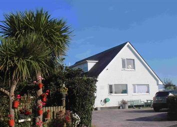Thumbnail 6 bed detached house for sale in Trevarrian, Newquay