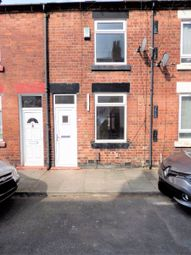2 bed terraced house to rent in Orion Street, Middleport, Stoke-On-Trent ST6