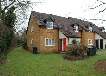 Thumbnail 1 bedroom maisonette to rent in Halleys Ridge, Hertford