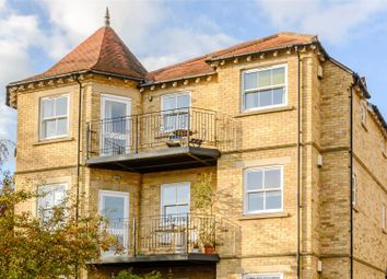Thumbnail 2 bed flat for sale in Victoria Gate, 1A Victoria Road, Oxford