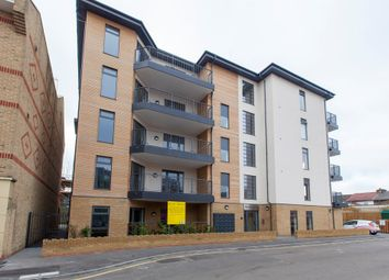 Thumbnail 2 bed flat for sale in The Grove, Slough