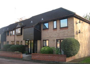 Thumbnail 2 bed property to rent in Mermaid Close, Bury St. Edmunds