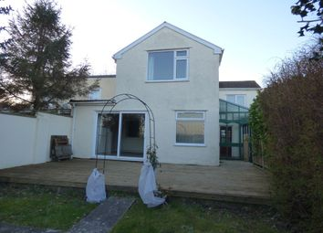 Thumbnail 3 bed cottage to rent in Station Road, Winterbourne Down, Bristol