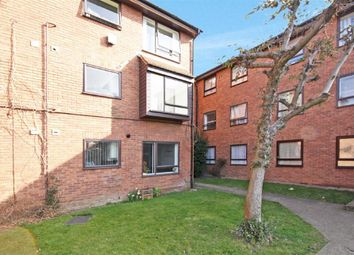Thumbnail 2 bed flat to rent in Oliver Close, London