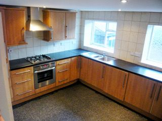 Thumbnail 1 bedroom flat to rent in Newgate Stret, Morpeth