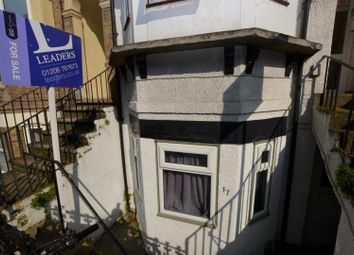 Thumbnail 1 bed flat for sale in Alexandra Road, Colchester