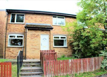 Thumbnail 2 bedroom flat for sale in Gairbraid Court, Glasgow