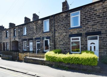 Thumbnail 2 bedroom terraced house for sale in Hough Lane, Wombwell, Barnsley