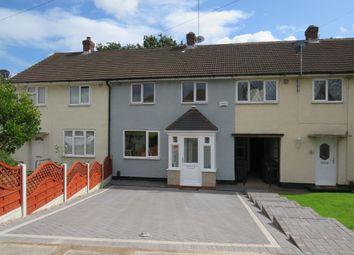Thumbnail 2 bedroom terraced house for sale in Priestland Road, Shard End, Birmingham