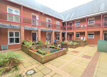 1 bed flat to rent in Flat 13, Cleveland Court, Grosvenor Place, Exeter, Devon EX1