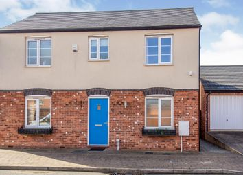 Thumbnail 3 bed property to rent in Nine Riggs Square, Birstall, Leicester