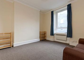 Thumbnail 1 bed flat to rent in Leadside Road, Aberdeen