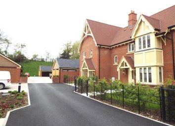 Thumbnail 2 bed property for sale in Coppice Hill, Bishops Waltham, Southampton