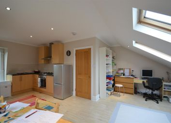 Thumbnail 2 bed flat to rent in Melrose Terrace, Hammersmith