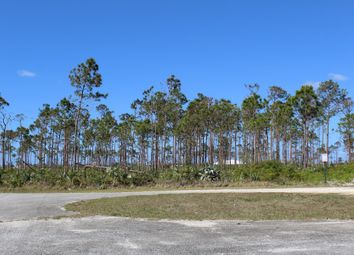 Thumbnail Land for sale in Bahamia, Grand Bahama, The Bahamas