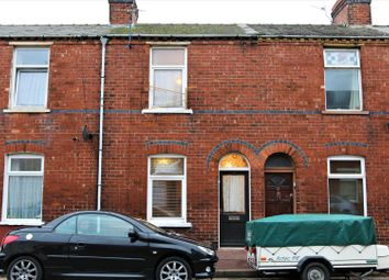 Thumbnail 2 bed terraced house for sale in Penrith Street, Barrow-In-Furness