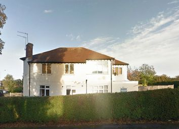 Thumbnail 5 bed detached house for sale in Grantham Road, Radcliffe-On-Trent, Nottingham