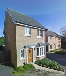 3 bed semi-detached house to rent in Teal Drive, Stowmarket IP14