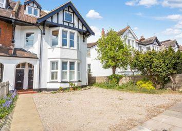 Thumbnail 2 bed flat for sale in Preston Road, Westcliff-On-Sea