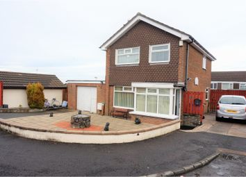 3 bed detached house for sale in Arran Gardens, Larne BT40