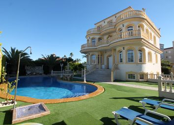 Thumbnail 5 bed detached house for sale in Playa Flamenca, Orihuela Costa, Alicante, Valencia, Spain