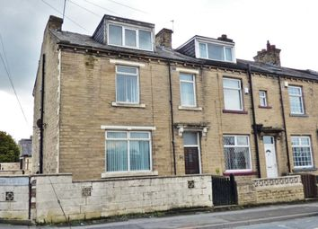 Thumbnail 5 bed terraced house for sale in Broad Lane, Bradford