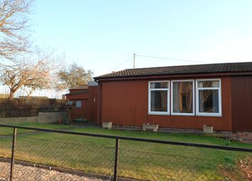Thumbnail 1 bedroom semi-detached bungalow for sale in Parkside, Coldstream