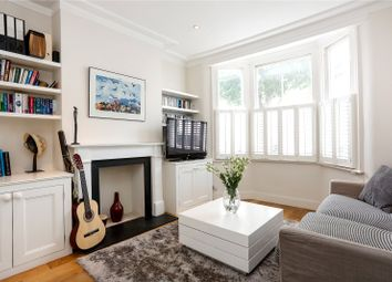 Thumbnail 1 bedroom flat for sale in Steerforth Street, London