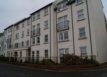Thumbnail 1 bed flat for sale in 1 - The Parade, Carmarthen