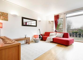 Thumbnail 2 bed flat for sale in Maurer Court, Greenwich