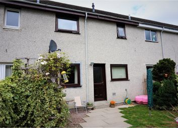 Thumbnail 3 bed terraced house for sale in Keppoch Road, Inverness