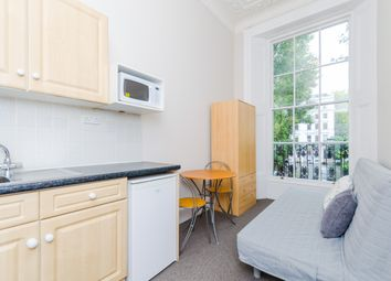 Thumbnail 1 bedroom flat to rent in Craven Hill Gardens, Bayswater