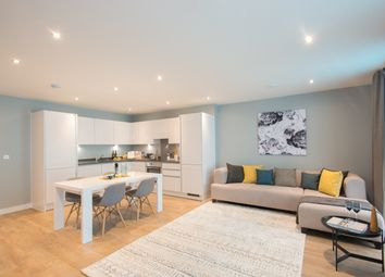 Thumbnail 3 bed flat for sale in Hancock Road, Bromley By Bow