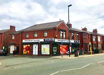 Thumbnail Commercial property for sale in 47-51 Warrington Road, Prescot, Merseyside