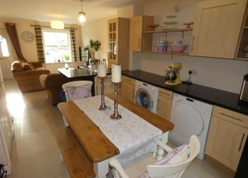 Thumbnail 3 bed end terrace house for sale in Leegrange Road, Blackley, Manchester