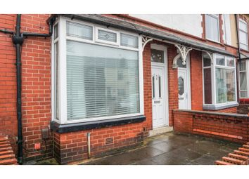 3 bed terraced house for sale in Plodder Lane, Farnworth, Bolton BL4