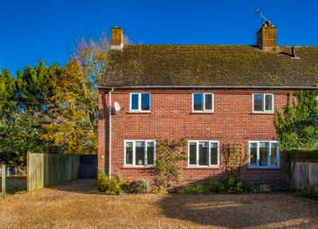Thumbnail 3 bed semi-detached house to rent in 9 Garton End, Crays Pond
