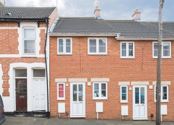 Thumbnail 3 bed terraced house for sale in Melton Street, Kettering
