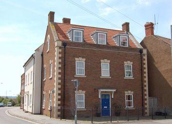 Thumbnail 2 bedroom flat for sale in Sedgemoor Way, Glastonbury