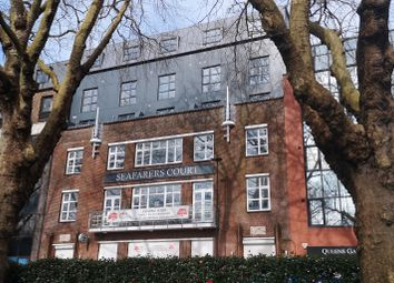 Queens Terrace, Southampton SO14. Studio for sale