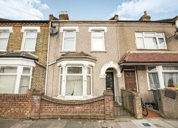 Thumbnail 3 bed terraced house for sale in Khartoum Road, London