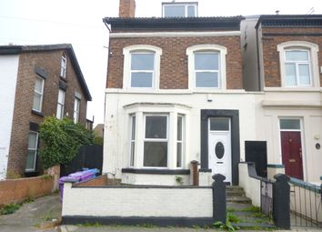 Thumbnail 6 bed semi-detached house for sale in Lorne Street, Liverpool
