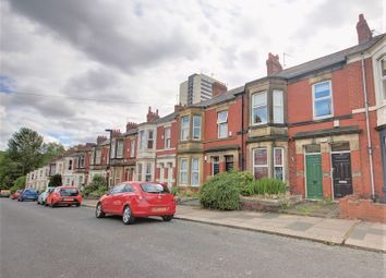 Thumbnail 3 bed flat for sale in Wolseley Gardens, Jesmond Vale, Newcastle Upon Tyne