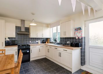 Thumbnail 4 bed terraced house for sale in Peter Hill Drive, York
