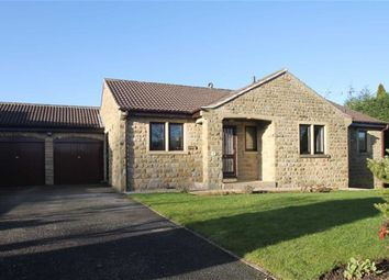 Thumbnail 3 bed detached bungalow for sale in Nidd Orchard, Darley, Harrogate, North Yorkshire